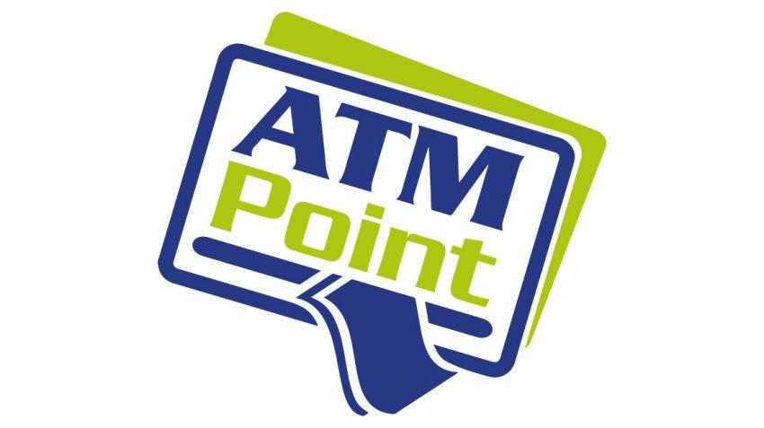 ATM Point na vybraných prevádzkach