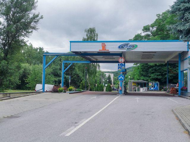 Autohof Tlmače