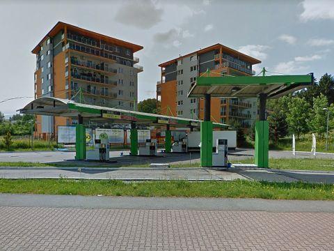 Autohof Žilina