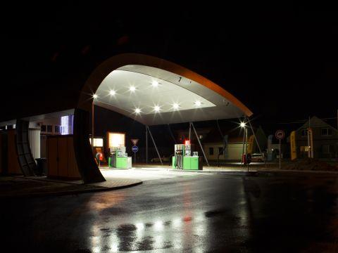 Senec - Férové pumpy